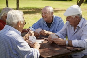Health Insurance For Older People
