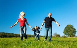 Family Health Insurance Coverage